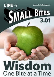 Life in Small Bites 3.01 - Lessons in Wisdom