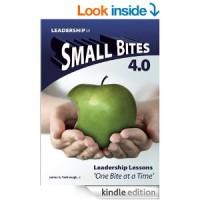 Leadership in Small Bites