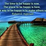 12 Happiness Activities