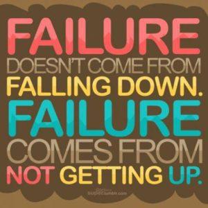 Failure 3